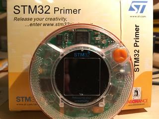 STM32 Primer1