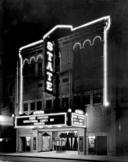 State Theater - Miami