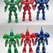 Gundam Bootlegs