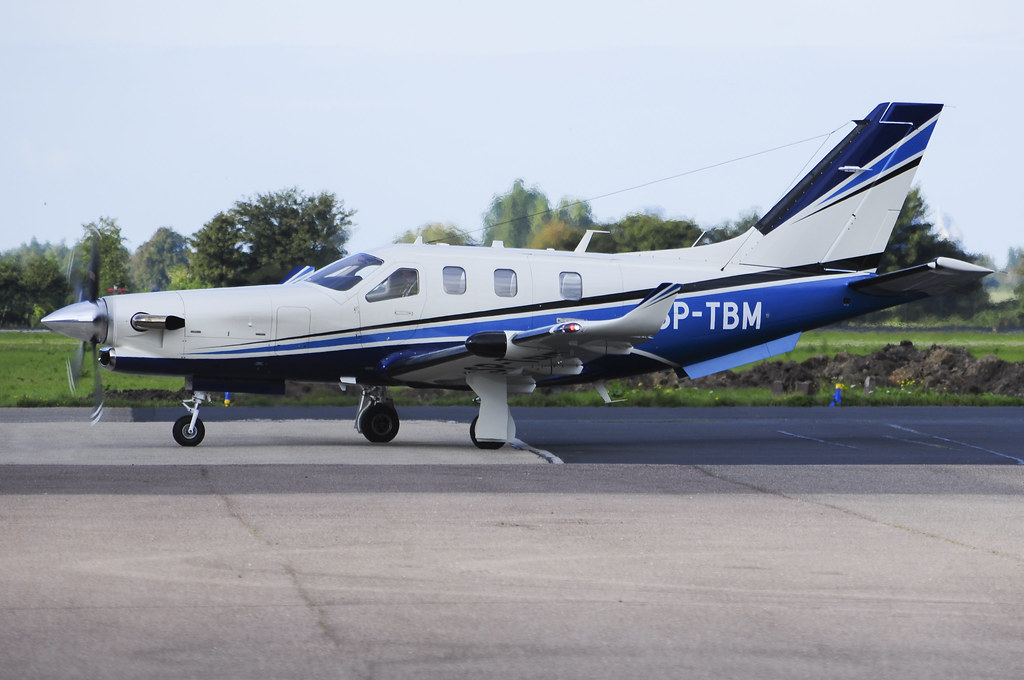 SP-TBM - TBM9 - Not Available