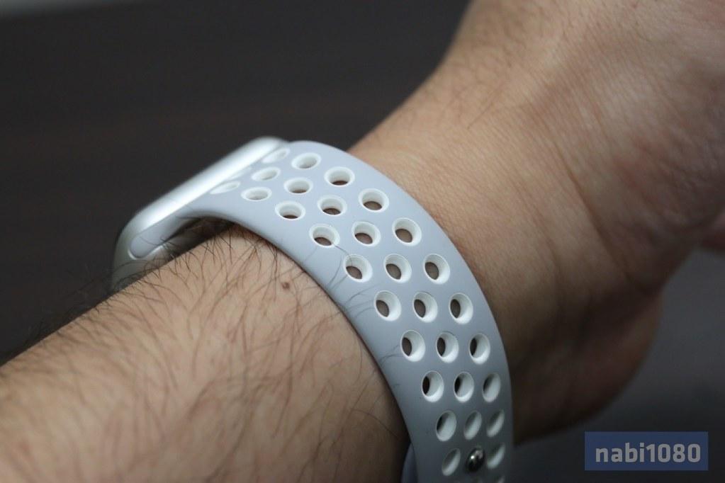 Apple Watch Nike+13