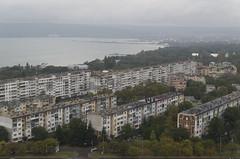 Apartment buildings, 08.10.2014.