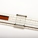Keuffel & Esser 20.5-inch Slide Rule by The Central Intelligence Agency