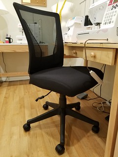 Recommendations For Good Sewing Chair Sewing Discussion Topic Patternreview Com