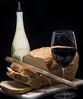 Bread Oil and Wine