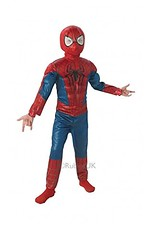 Disfraz de Amazing Spiderman