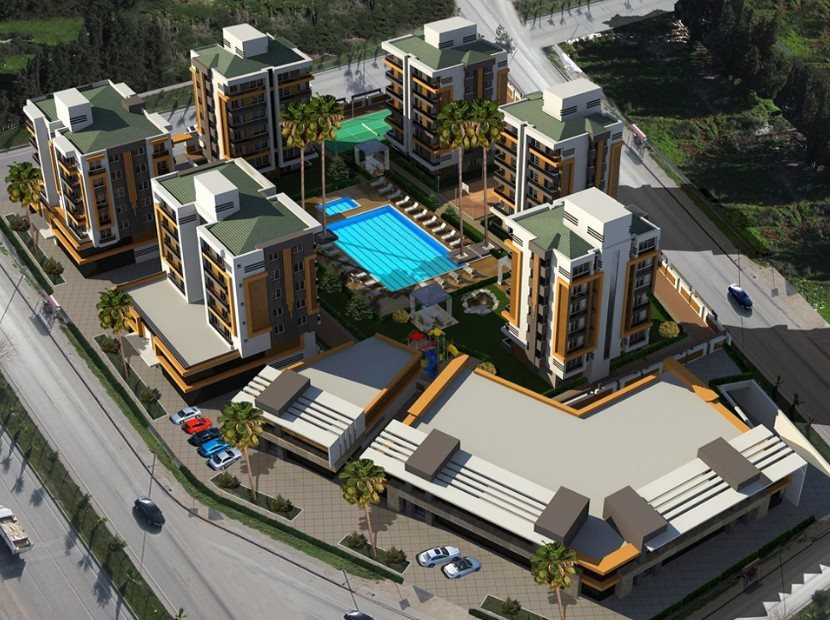 real estate, property sale - 3572