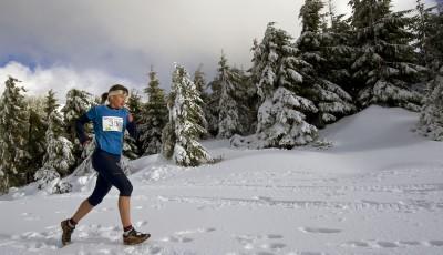 Vánoční maraton