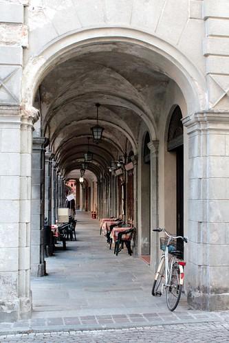 Busseto - Cidade onde nasceu Verdi