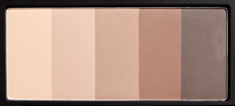 Estée Lauder Bronze goddess 2014 eyeshadow palette3