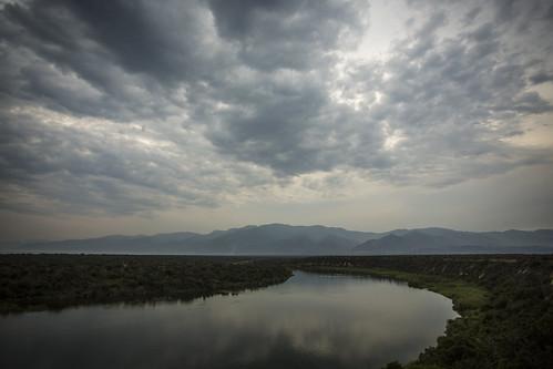 africa park lake edward national drc 2014 kivu virunga