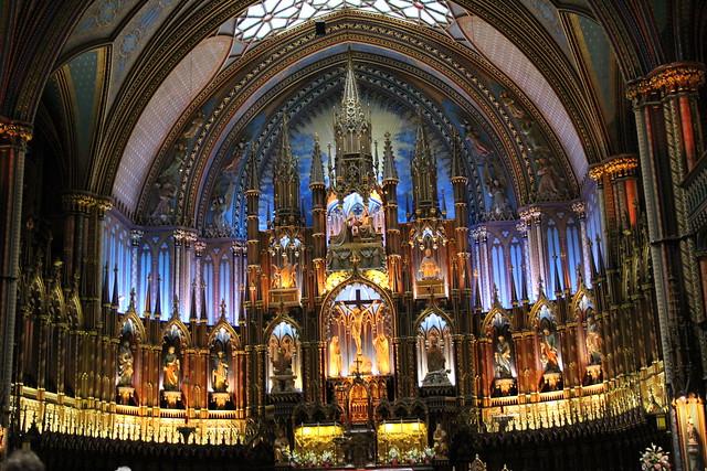 Montreal June 5 2014
