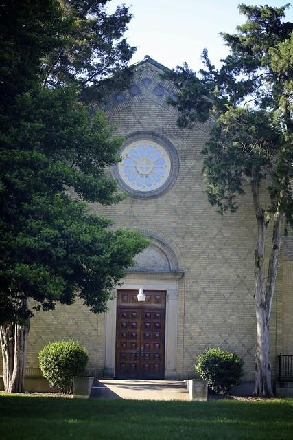 St Josephs Villa David City