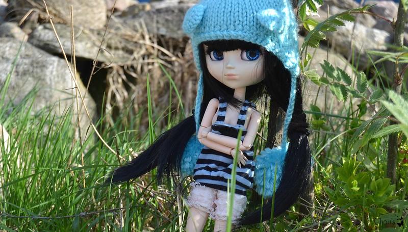 Blue - Cassia, Akemi Homura