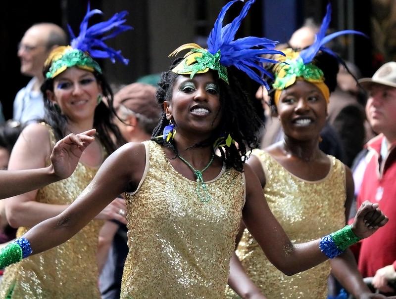 2014 Dance Parade