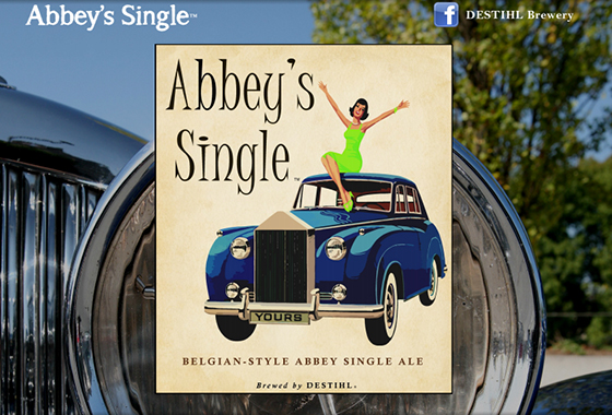 Abbey's-Single