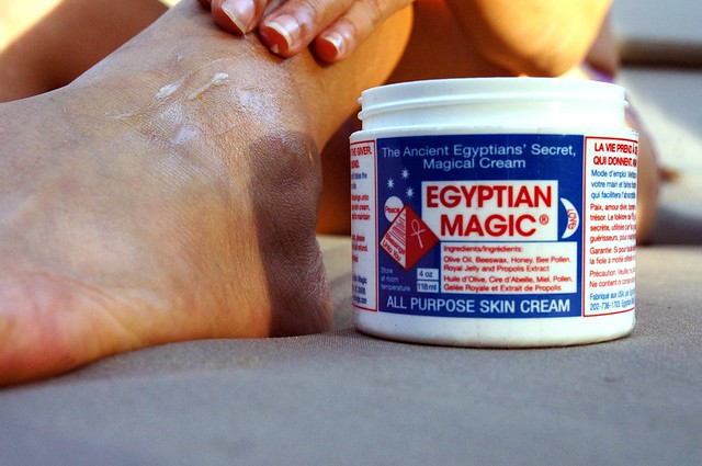 egyptian magic cream - review - rebecca saw blog-009