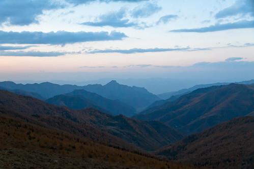 china sunset clouds rural canon evening high pass streetscene passhöhe canon50d canoneosd efs1585mmf3556isusm
