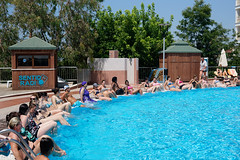 swimming pool, recreation, leisure, vacation, resort, water park,