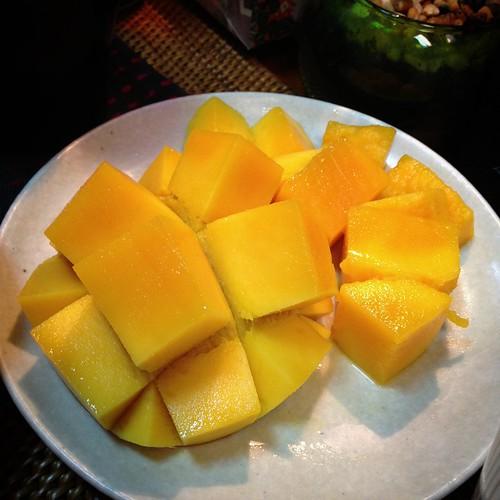 Mango art