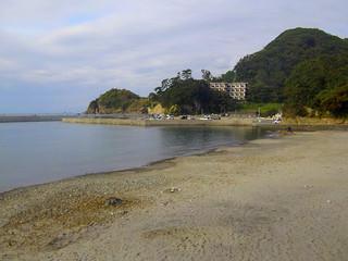 Ishibu Beach