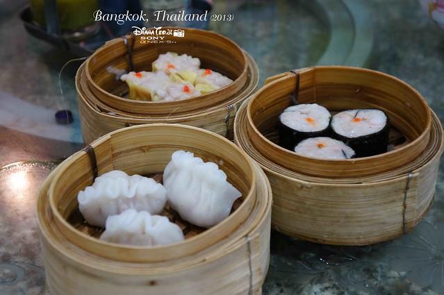 Bangkok 2013 Day 2 - Chinatown Bangkok 08