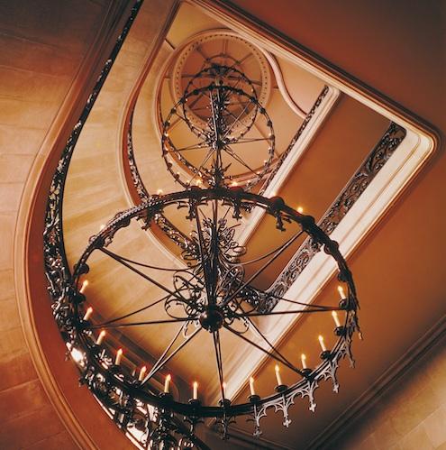 biltmore-house-chandelier