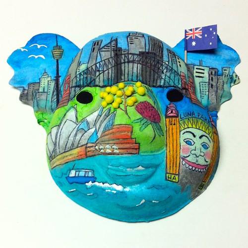 Week 30 Sydney, angle 2