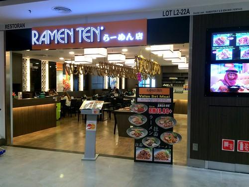 Ramen Ten