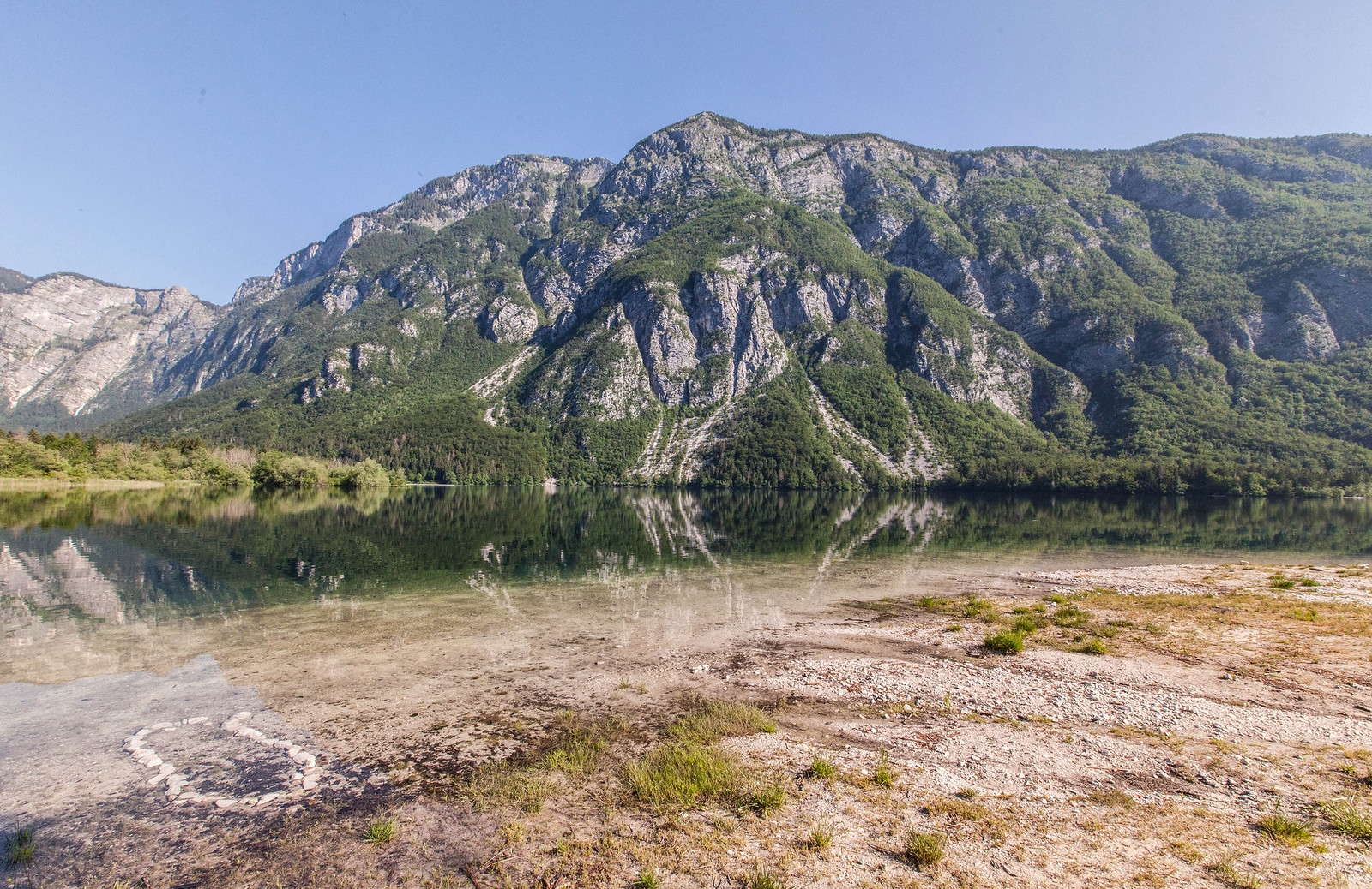 Around in Slovenia