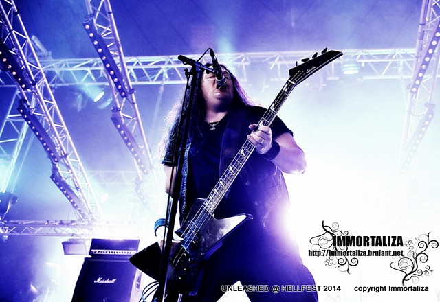 UNLEASHED @ HELLFEST OPEN AIR 22TH JUNE 2014 ALTAR 14549138371_159f02f93a_z