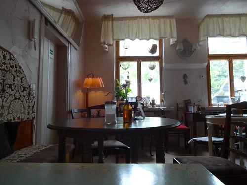 SchöneDingeCafé - Alte Apotheke