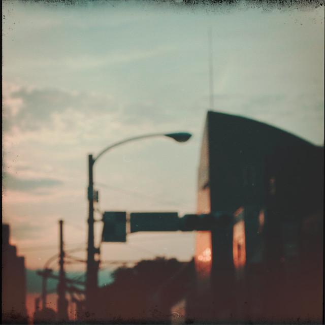 Sunset Itsukaichi St