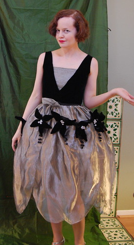 2014 Gala Dress 9