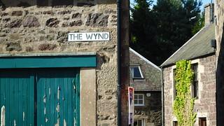 The Wynd o Biggar