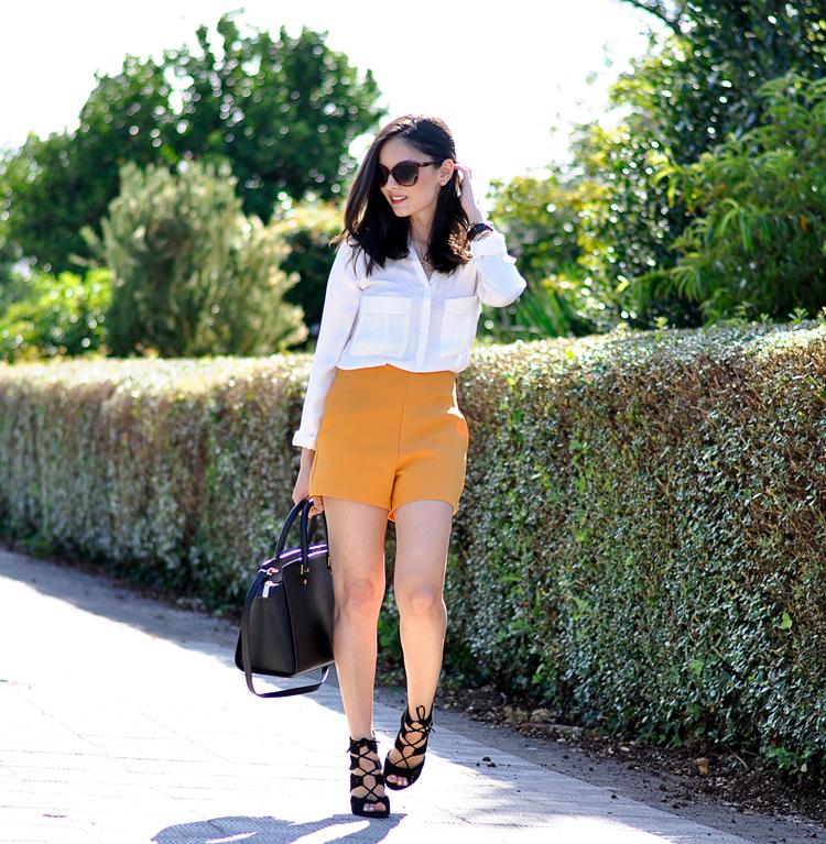 Mustard Shorts_04