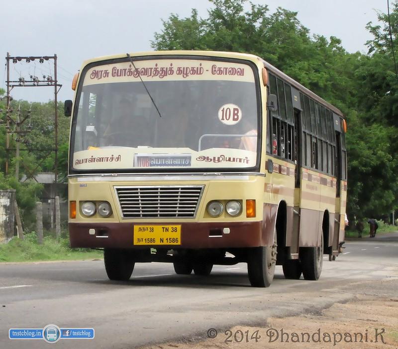 TN38 N 1586