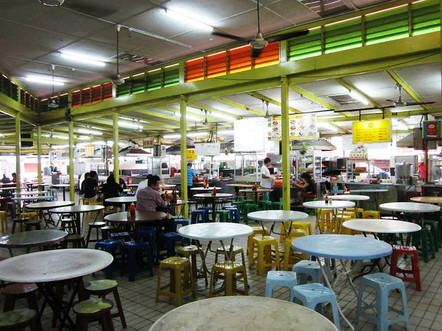 Open Air Market, Kuching 2
