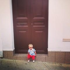 Little Street Urchin