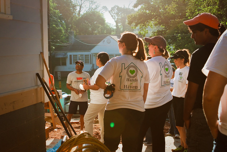 Habitat House Haven Maven