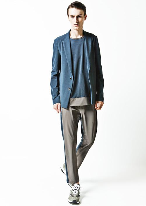 SS15 Tokyo KAZUYUKI KUMAGAI028_Jack Chambers(Fashion Press)