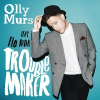 Olly Murs – Troublemaker (feat. Flo Rida)