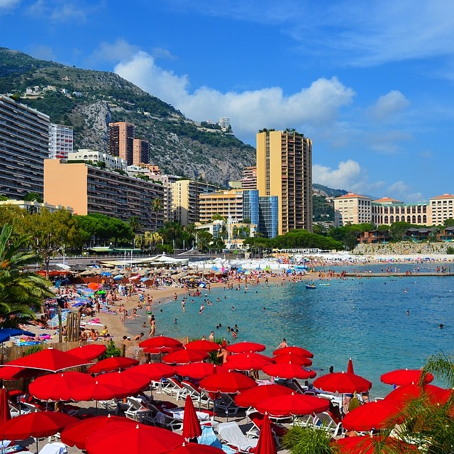 Best Luxury Cruise Monte carlo