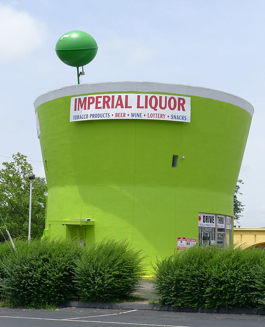 Image of the Week for 07-14-14: Imperial Liquor
