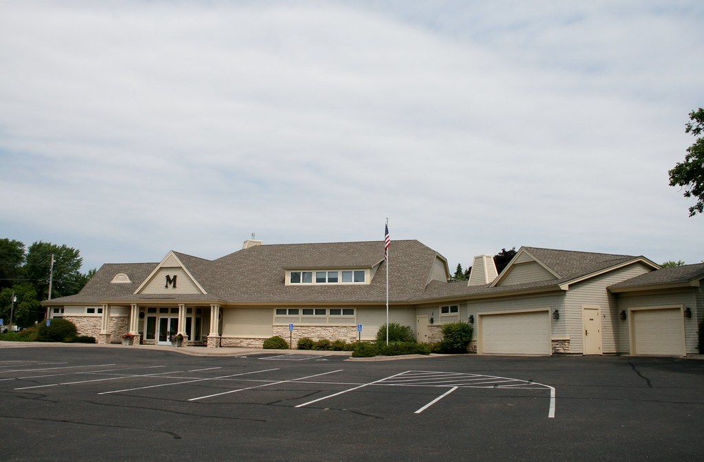 Mattson Funeral Home Forest Lake Mn Phd280 Flickr