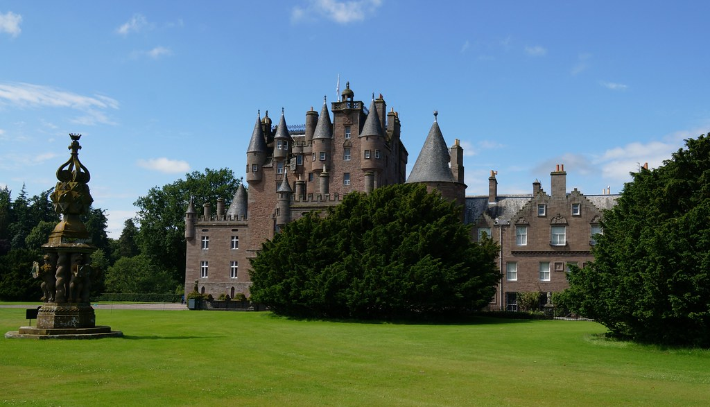 Bed And Breakfast Near Glamis Castle