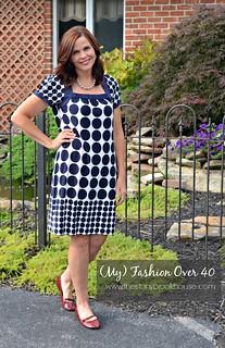 (My) Fashion Over 40
