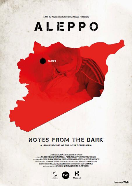 Aleppo Notes from the Dark on Al Jazeera English