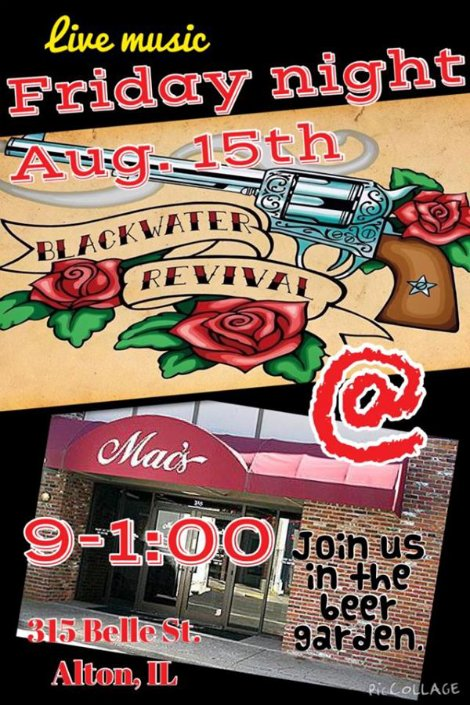 Blackwater Revival 8-15-14