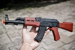 assault rifle, trigger, weapon, rifle, firearm, gun, gun barrel,